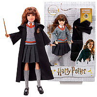 Кукла Гермиона Грейнджер - Гарри Поттер - Harry Potter Hermoine Granger FYM51, фото 1