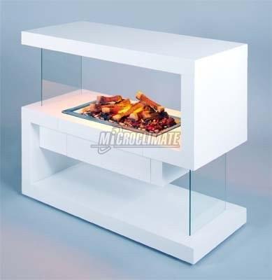 Электрокамины с 3D пламенем Dimplex AvantGarde M