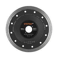 Алмазный диск Dnipro-M 150 22.2 Extra-Ceramics, фото 1