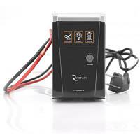 Источник бесперебойного питания Ritar RTSW-600 LED, 12V (RTSW-600 LED)
