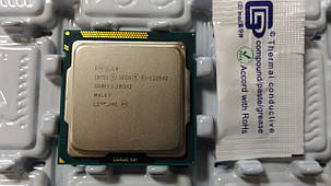 Процессор Intel Xeon E3-1225 v2 /4(4)/ 3.2-3.6GHz + термопаста 0,5г, фото 2