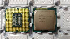 Процессор Intel Xeon E3-1225 v2 /4(4)/ 3.2-3.6GHz + термопаста 0,5г, фото 3