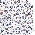Женский зонт механический FULTON, FULL354-animal-heart, разноцветный, фото 4