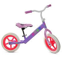 Беговел (велосипед без педалей для малюків) Profi, M 3847-1