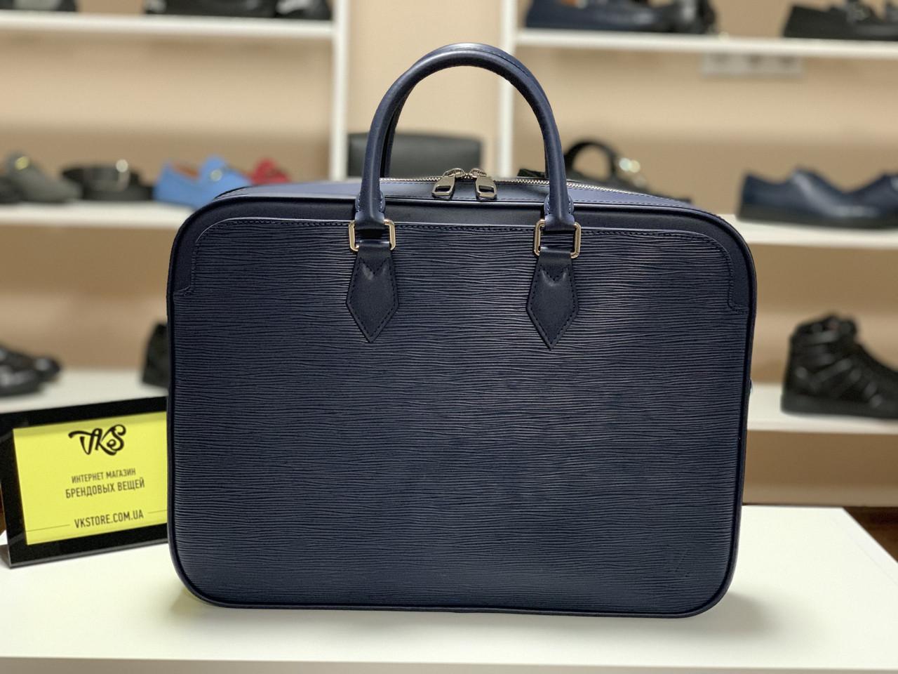 Мужской портфель Louis Vuitton Dandy(Луи Виттон) арт. 14-36