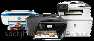 Ремонт і обслуговування принтера HP в Харкові, сервісний центр, майстер