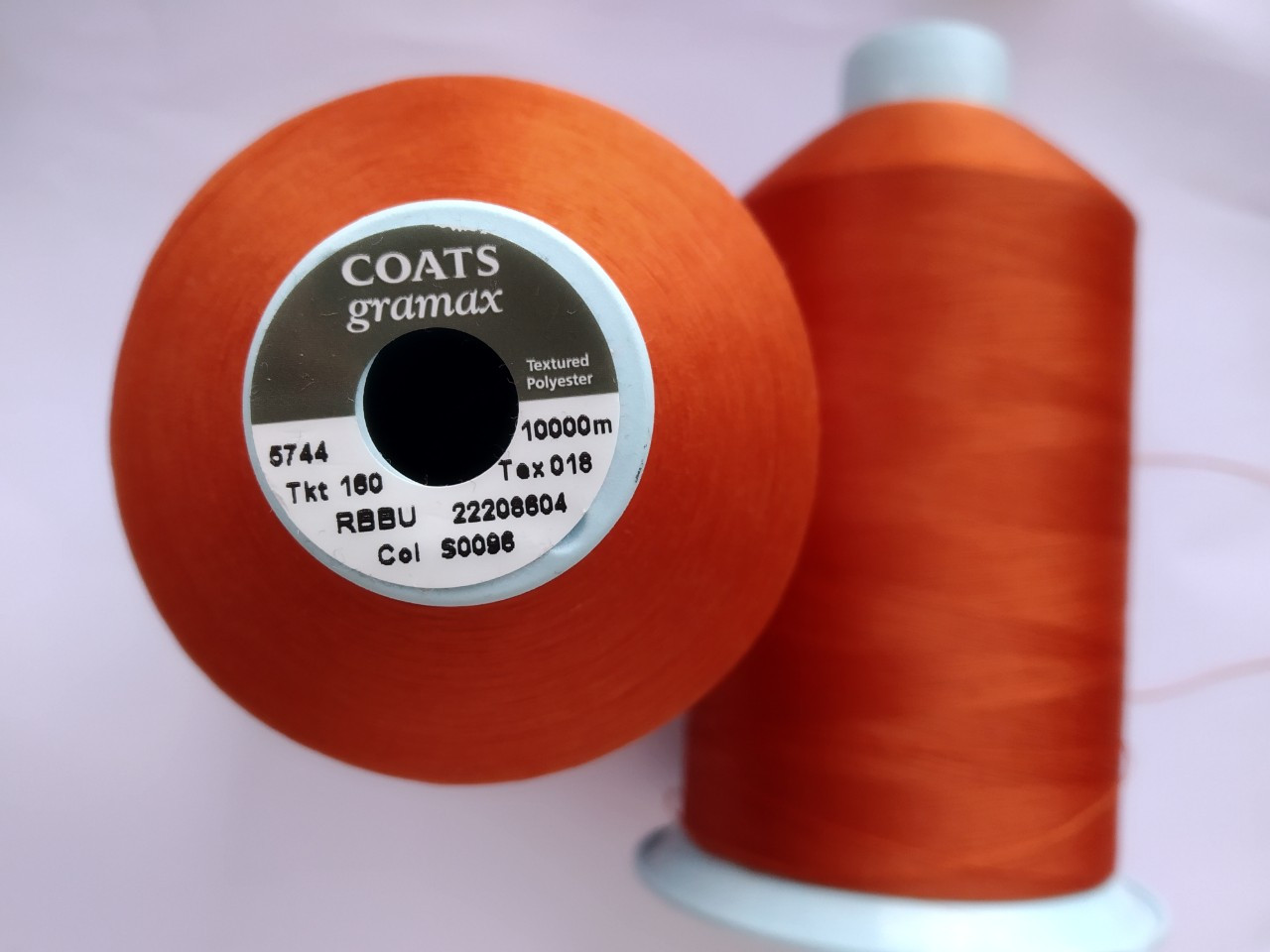 Coats gramax 160/ 10000v / 0096