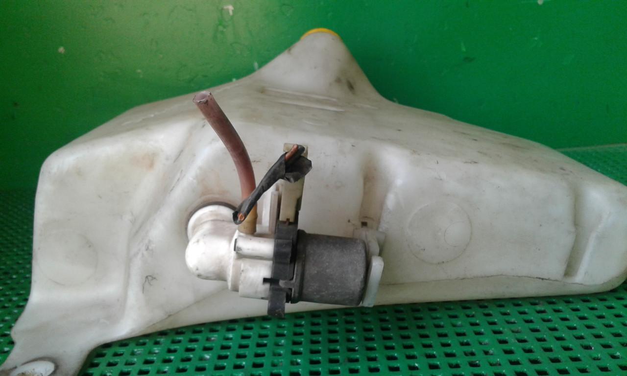 Бачок омывателя Fiat Ducato 2.5