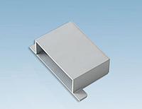 Корпус KM25 PS для електроніки 70х50х25Ј ABS