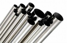Труба 18х1,2 сварная стальная круглая