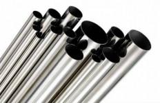 Труба 18х1,5 сварная стальная круглая