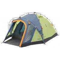 Палатка Coleman Drake 3 (3-х местная)