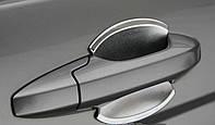 Накладки под ручки для Honda CR-V 3 2007-2012, Хонда СР-В 3