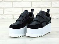 Женские кроссовки Eclypse Platform Sneakers - STELLA MCCARTNEY