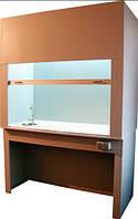 Шкаф вытяжной лабораторный серии ШВЛ-Э