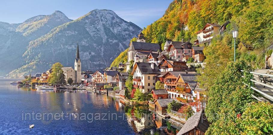 Пазл Castorland Хальштадт, Австрия 4000 элементов, фото 2