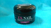 Гель для наращивания  ногтей UK NAIL