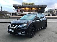 Автомобиль легковой кроссовер внедорожник Nissan X-Trail Rogue Midnight AWD