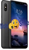 Смартфон Xiaomi Redmi Note 6 Pro 3/32GB Black Global Version Оригинал Гарантия 3 / 12 месяцев