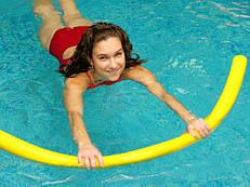 Акванудлс 70мм 1,5м  (для тренировок в бассейне)