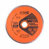 Алмазный диск Дніпро-М 180 25.4 плитка, фото 1