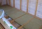 ТЕХНОЛАЙТ ЕКСТРА 50 мм Утеплювач мінеральна вата (мінвата) ТехноНіколь для похилого даху, стелі та підлоги по лагам, фото 2