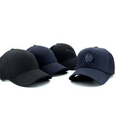 Мужские кепки, бейсболки. (Весна-осень)