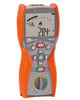 Мегаомметр MIC-30, вимірювач опору електроізоляції до 100 ГОм.
