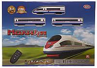 """Железная дорога супер-экспресс """"Молния"""" - на радиоуправлении 231 см. (9713-2А), фото 1"""
