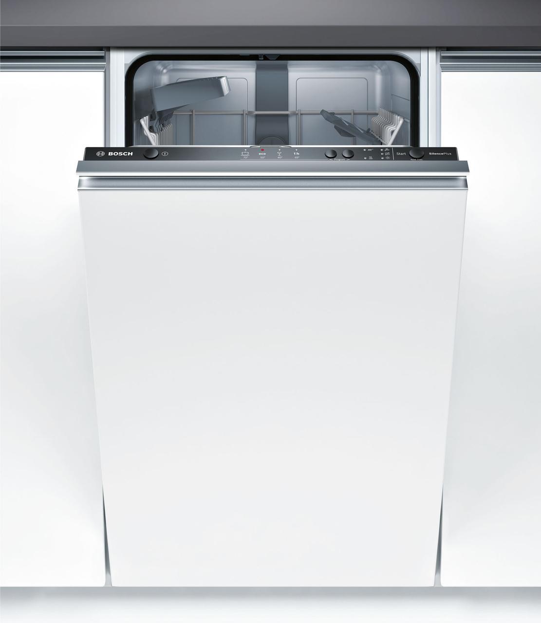 Встраиваемая посудомойка Bosch SPV24CX00E