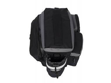 Сумка Roswheel на багажник 14024 Black, фото 2