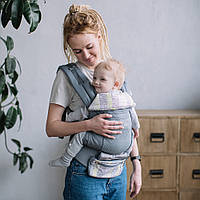 "Эрго Рюкзак ""Дзен"" слинг переноска Лав & Кери Air X Love Baby Carriers ерго cлiнг sling, фото 1"