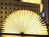 Светильник - Книга 3DTOYSLAMP, фото 4