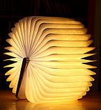 Светильник - Книга 3DTOYSLAMP, фото 5