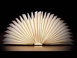 Светильник - Книга 3DTOYSLAMP, фото 6