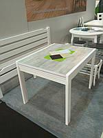 """Кухонний розкладний стіл """"Слайдер"""" (5 кольорів)"""