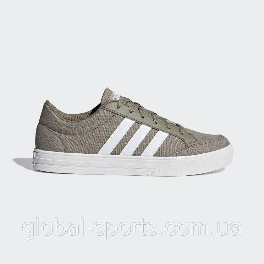 Мужские кроссовки Adidas VS Set (Артикул: F34369)