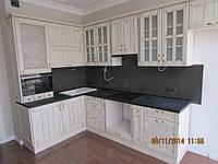 Кухня в стиле прованс Дормини, фото 1
