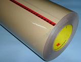 Анизотропный скотч 3M 9703 Z-axis 10х50мм анизотропная токопроводящая пленка, фото 8