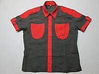 Мужская рубашка №659