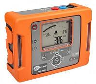 Мегаомметр MIC-5001, вимірювач опору електроізоляції до 5000ГОм (5ТОм)