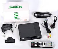 Тюнер (ресивер) Openbox S3 Mini 2 HD (с модулятором)