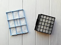 Комплект фильтров для пылесоса Bosch Siemens BSG62185 BSGL32383