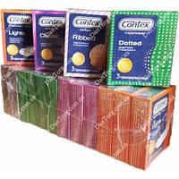 Презервативы Contex (Контекс)