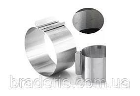 Форма для выпечки металлическая FRICO FRU 301 С регулировкой