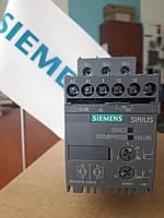 Устройство плавного пуска SIEMENS 3RW3018 17.6A, 7.5кВт/400В