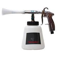 Пистолет для пневмохимчистки салона Tornador Z-010