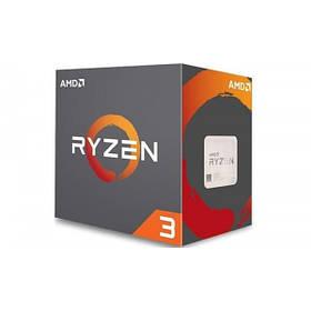 Процессор AMD Ryzen 3 2200G (3.5GHz 4MB 65W AM4) Box (YD2200C5FBBOX)