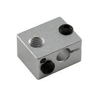 Нагревательный блок экструдера E3D V6 3D-принтера