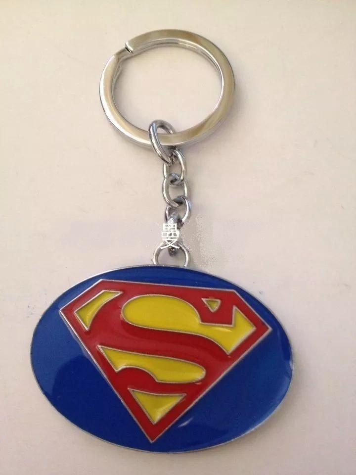 Брелок Супермен